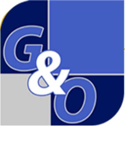 ACCES21 partenaire logo G&O
